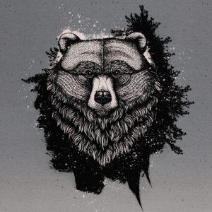 beargrau